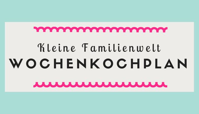 Wochenkochplan sommer 25 jetzt im druckformat for Design kinderhotel